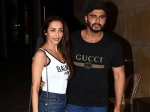 Malaika Arora Gives Us A Sneak-peek Into Her Romantic Vacation With Boyfriend Arjun Kapoor!