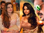 Priyanka Upendra Furious With Rachita Ramf For Doing Bold Scenes Tampering Husband Reputation