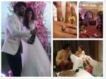 Charu Asopa & Sushmita Sen's Brother Rajeev Get Engaged; Check Out Their Wedding Festivities PICS!