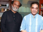 Was Kamal Haasan Responsible For Rajinikanth's Portrait Being Removed?