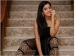 Rashmika Mandanna S New Video Goes Viral Due To This Reason Deets Inside