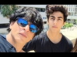 Shahrukh Khan To Team Up With Son Aryan Khan For This Film; Read EXCITING DETAILS Here!