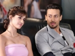 Tiger Shroff- Disha Patani BREAK-UP; Is This Person To Be Blamed?
