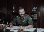 Vicky Kaushal's First Look As Field Marshal Sam Maneckshaw REVEALED From Meghna Gulzar's Next!