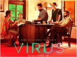 Virus Movie Review And Rating A Brilliantly Crafted Film That Is Mighty Impressive On All Terms
