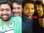 Sudeep Rakshit Shetty Fans Upset With Darshan Film Robert Director For Ignoring Pailwaan Poster