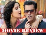 Bharat Movie Review And Rating Salman Khan Katrina Kaif