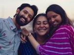 Chhapaak Wrap Up Deepika Padukone Vikrant Massey Share An Adorable Frame With Meghna Gulzar