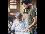 Girish Karnad Death Director Ali Abbas Says They Will Miss Sir In Next Tiger Film