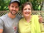 Hrithik Roshan Sister Sunaina Says My Father Slapped Me Because I Love Muslim Guy Disturbing Details
