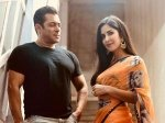 Bharat Success How Salman Khan Let Katrina Kaif Hold A Ground In An Eid Film