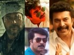 Mammootty S Best Mass Characters Madhura Raja Big B More