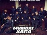 Mumbai Saga First Look John Abraham Emraan Hashmi Jackie Shroff Suniel Shetty Others Team Up
