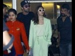 Ranbir Kapoor Alia Bhatt Decide Not To Give A Damn To Kangana Ranuat Avoid Messing Up With Her