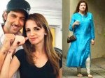 Hrithik Roshan Ex Wife Sussanne Khan Defends Him After His Sister Sunaina Shocking Revelations