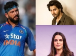 Yuvraj Singh Retires From Cricket Varun Dhawan Neha Dhupia And Others Say We Will Miss You