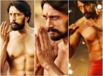 Pailwaan Revised Release Date Afloat On Internet; Here's When The Sudeep Starrer Will Grace Theatres