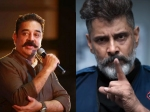 Kamal Haasan Has Not Paid Vikram His Salary For Kadaram Kondan?
