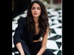 Ananya Panday Reacts To Instagram's New Feature Against Social Media Bullying!