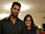 Abhishek Ambareesh Used 52 Takes For His First Scene In Amar Sumalatha Wanted Him To Audition