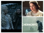 Emmys 2019 Nominations List: Game Of Thrones, Marvelous Mrs Maisel, Chernobyl & Others Nominated!