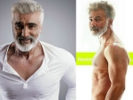 Varun Dhawan Arjun Kapoor Others Tried Face App Old Filter And The Results Were Hilarious