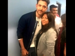 Hrithik Roshan Gets Emotional As He Hugs Zoya Akhtar During Super 30 Screening