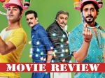Jhootha Kahin Ka Movie Review: It Takes Its Title Too Seriously & Fails To Deliver Laughs!