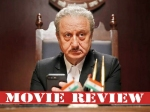 One Day Justice Delivered Movie Review And Rating Anupam Kher Esha Gupta