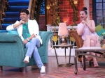 TKSS: Kangana Ranaut Takes A Dig At Karan Johar; Says He Asks People About Their Underwear Colour!