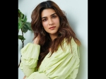 Kriti Sanon To Play A Rj In Rahul Dholakia S Thriller