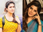 Samantha Akkineni Replaces Nayanthara In This Movie The Truth Is Out
