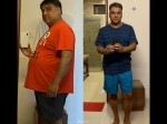 Ram Kapoor Undergoes Major Transformation His Pictures From Fat To Fit Goes Viral Secret Weight Loss