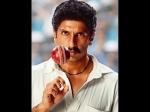 Ranveer Singh First Look From 83 Revealed On His Birthday Actor Looks Ditto Like Kapil Dev