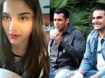 Dabangg 3: Arbaaz Khan REVEALS Details About Saiee Manjrekar's Role In This Salman Khan Film