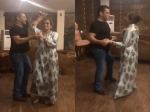 This Video Of Salman Khan Dancing With His Mother To Sia's 'Cheap Thrills' Is Too Cute To Handle!
