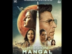 Taapsee Pannu Reacts To Akshay Kumar's Controversy Around Mission Mangal Poster!