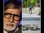 Assam Floods: Amitabh Bachchan Makes A Generous Donation Of Rs. 51 Lakhs To The CM's Relief Fund