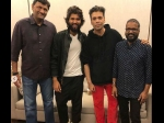 Dear Comrade To Be Remade In Hindi; Karan Johar Excitedly Makes Announcement To Produce The Film