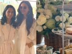 Deepika Padukone & Her Sister Anisha Had A Ball At Wimbledon; These Inside Pictures Are Proof!