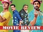 Jhootha Kahin Ka Movie Review And Rating Rishi Kapoor Sunny Singh Omkar Kapoor