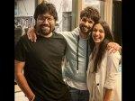 Kabir Singh Director Sandeep Vanga Slams Critics Thrashes Them For Praising Ranbir Kapoor Sanju