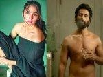 Shahid Kapoor Kabir Singh Made Malaal Actress Sharmin Segal Cringe At Many Points