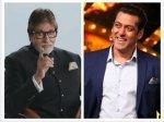 Will Amitabh Bachchan Kaun Banega Crorepati 11 Clash With Salman Khan Bigg Boss