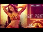 Batla House Song O Saki Saki Nora Fatehi Steals The Show With Her Sizzling Dance Moves