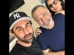 Rishi Kapoor Opens Up About His Battle With Cancer It S Been A Difficult Time