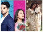 Zindagi Ki Mahek Samiksha Jaiswal Reacts Slap Controversy With Karan Vohra Wife Samiksha Begum Bahu