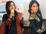 Raveena Tandon Blasts Zaira Wasim Wish They D Keep Their Regressive Views To Themselves