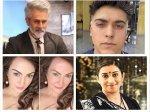 Pearl V Puri Karan Patel Ram Kapoor Karan Grover Tv Actors Faceapp Challenge Must See Pics