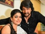 Sudeep Relied On His Wife Priya For Money Helped Him Deal With A Major Crisis Once